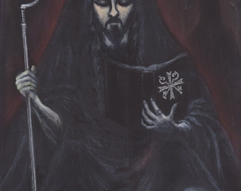 Saint Cyprian  print