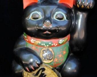 "Maneiko neko ""Good Luck Japanese Cat"""