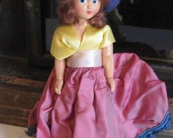 Nancy Ann Story Book Doll Vintage