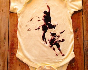 Yeehaw!  Bull Riding Onesie®~Rodeo Onesie®~Bull Rider~Rodeo Onesie®~Cowboy~Southern~farm~Tractor~Personalized~Crawl Walk Rodeo~Country Weste