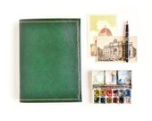 Custom Traveling Sketchbook | One-of-a-kind, Handbound, Mixed Paper Traveling Sketchbook