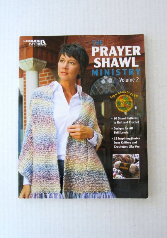 Prayer Shawl Ministry Pattern Book Prayer Shawl Ministry Vol 2
