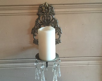 Sconce Candle Sconce Wall Sconce