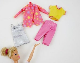 Vintage Barbie Outfitts