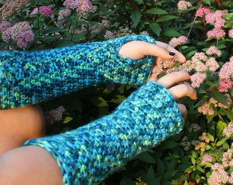 Oceanic Destroyer Arm Warmers