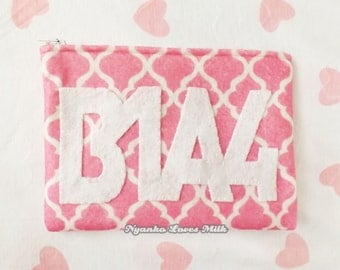 B1A4 Solo Day Pouch
