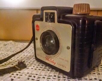 Kodak Brownie Holiday Camera
