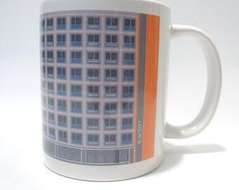 Mug: Berlin Rathauspassagen