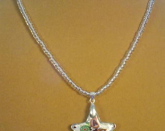 """Show everyone what a STAR you are with this 18"""" Necklace - N335"""