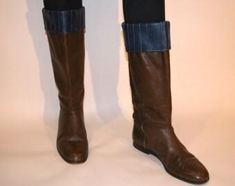 Vintage Rossetti Italian Boots