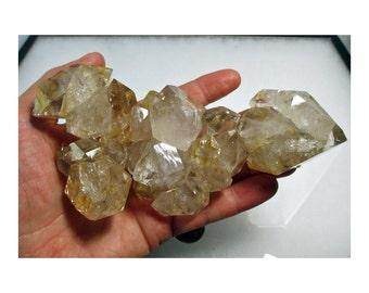 561 gram Herkimer Diamond CRYSTAL CLUSTER - ww600