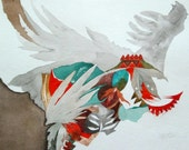 """Feather Song Series:   """"  Day of the Dance """""""