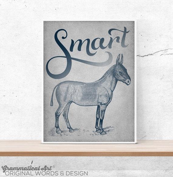 Smart Ass Signs 117