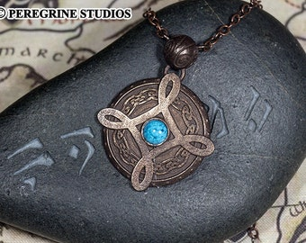 Amulet of Mara (Stainless Steel)