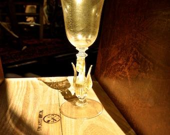 Glass murano glass