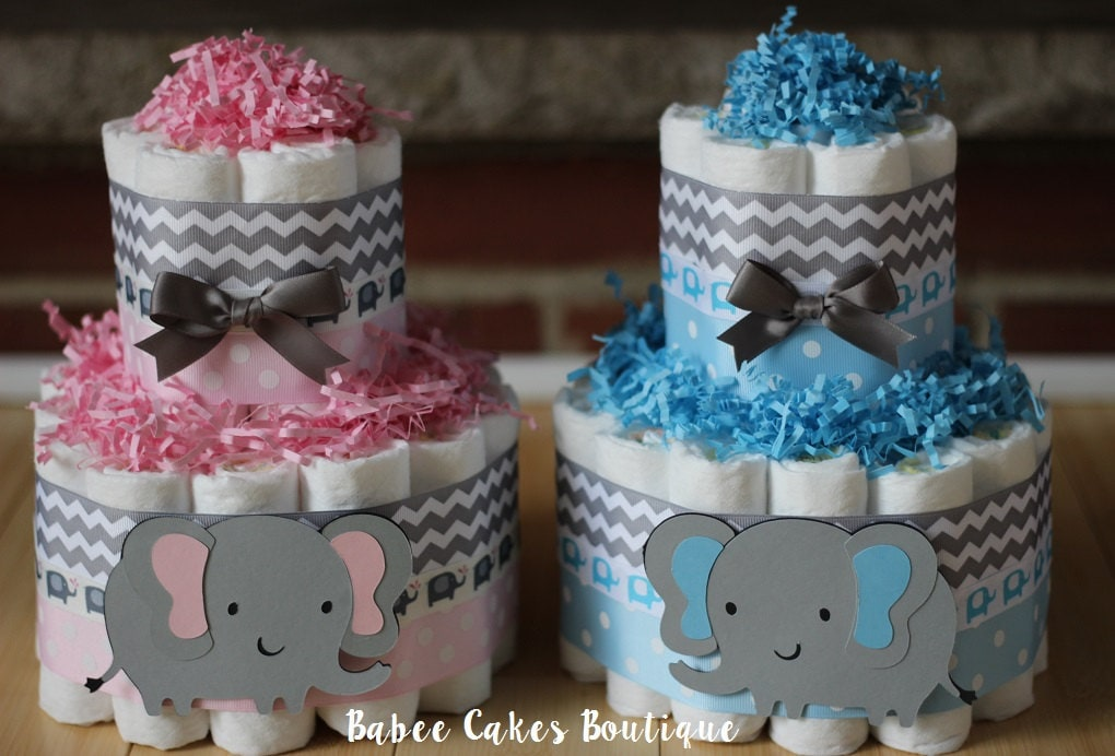 Baby Shower Decorations For Twins Boy And Girl diabetesmanginfo