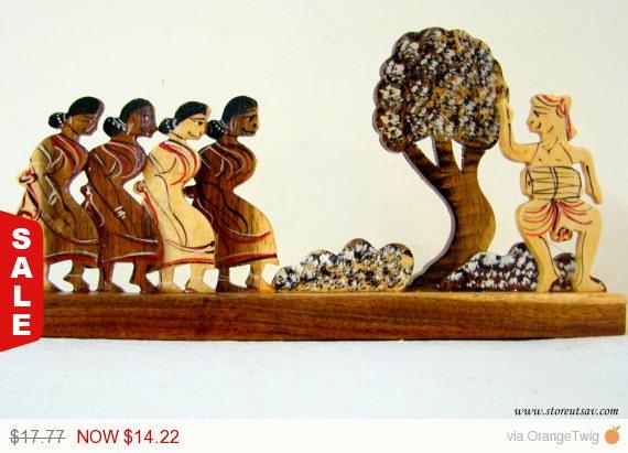 Sale Flat 20 Off Home Decor Indian Handicraft By Storeutsav