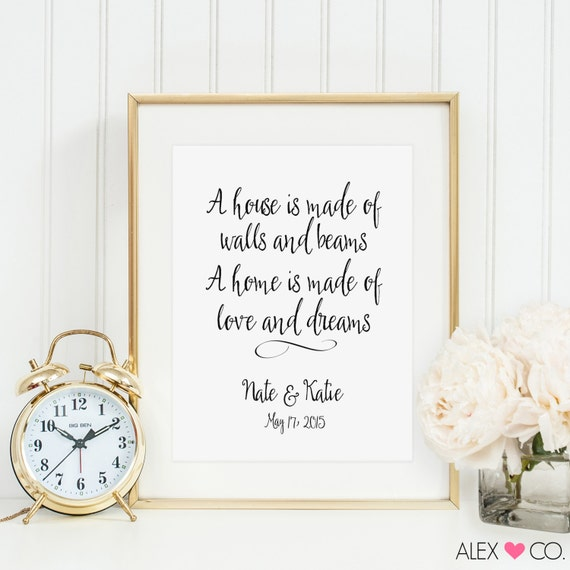 Wedding Gift Quotes: Personalized Wedding Gift. Wedding Quotes. By