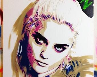 Rotten, a portrait of Sky Ferreira