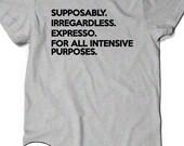 Funny Misused Words T-Shirt Grammar T Shirt Tees Ladies Womens Mens Present English Writer Geek Nerd Tshirt Geekery Font Humor Birthday Gift