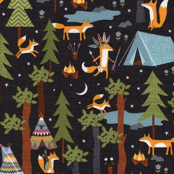 Timeless treasures native american inspired wilderness camping