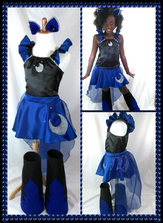Princess Luna Costume ...