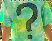 Custom Kids Shirts- Unique Tie Dye Tshirts- Anything on a TieDye- Custom Tie Dye- Made to Order OOAK Shirts- Hippie kids clothes, boho kids