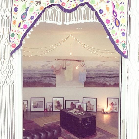 Macramae Ideas Wedding Arch: Macrame Wedding Arch By DreamcatcherDesigns1 On Etsy