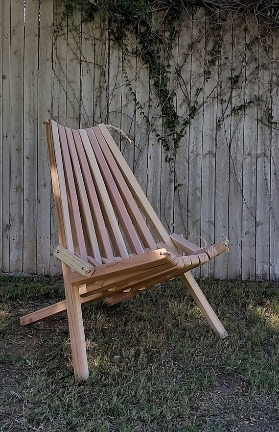 kentucky stick chair plans