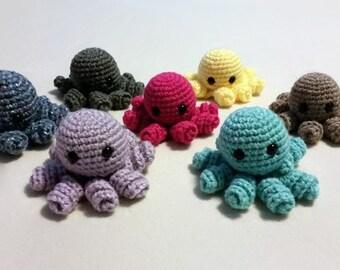 Totoro Crocheted Pencil Case Crochet Pencil by ...