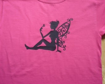 Fairy TShirt Childrens