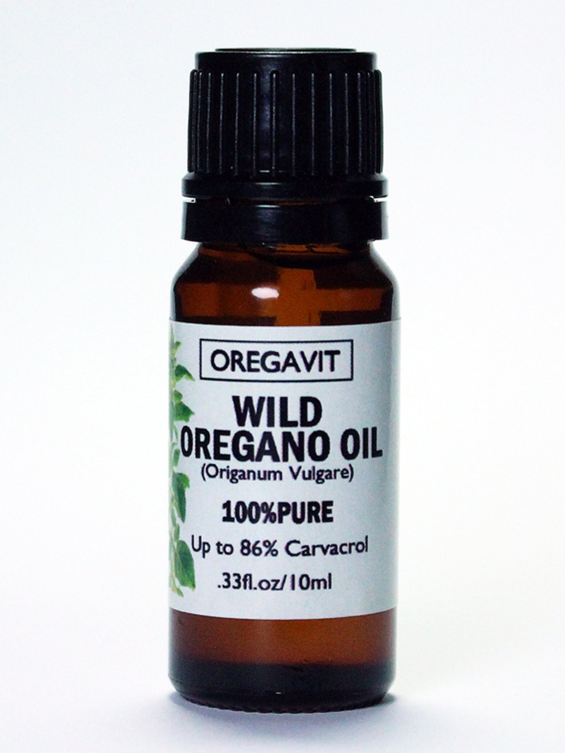 100 oil of oregano