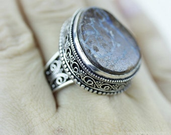 RINGS: Size 4 -- Size 11