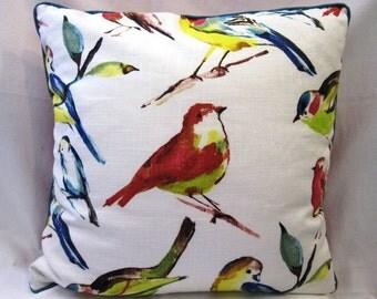 24 inch Bird Pillow