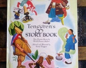 Tenggren Story Book / A Big Golden Book / 1948