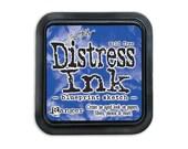 Tim Holtz MINI Distress Ink Pad  BLUEPRINT SKETCH Blue