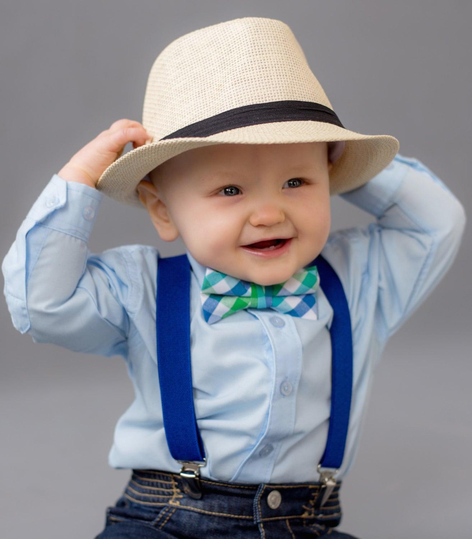 Image Gallery Baby Fedora