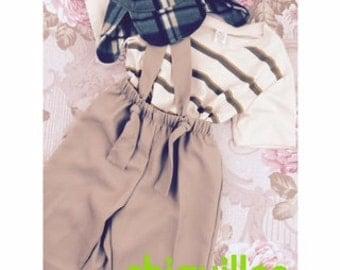Chavo del 8 inspired Costume. Birthday boy