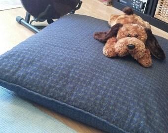 28x28 Pillow Cover - Throw Pillow Cover - Home Decor Fabric Pillow Cover