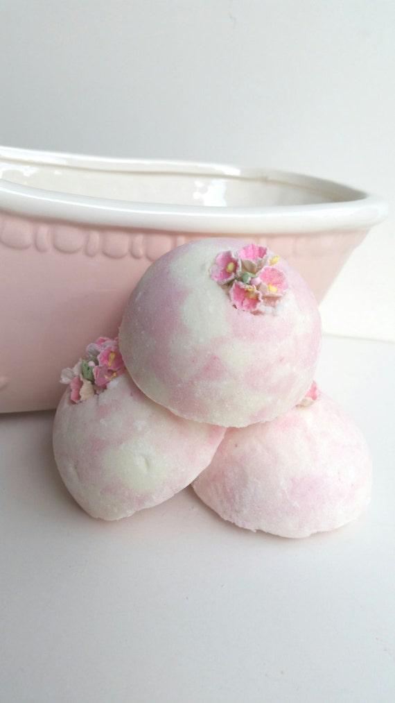 Peony & Pink Grapefruit Bath Creamer