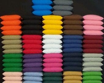 High Quality Cornhole Bags Set of 16