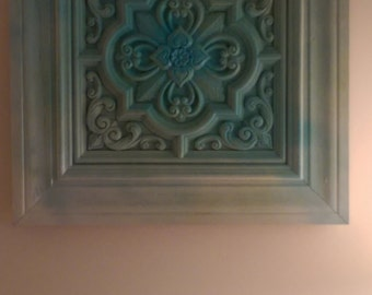Medalion Wall Hanging