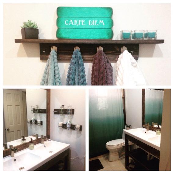 Items Similar To Pallet Bathroom Vanity Reclaimed Wood Home Decor Bathroom Decor On Etsy