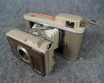 Polaroid Electric Eye Camera J33 In original Box