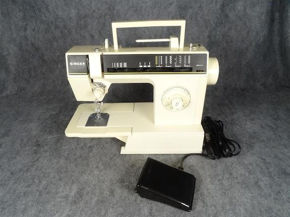 singer 6215c sewing machine reviews