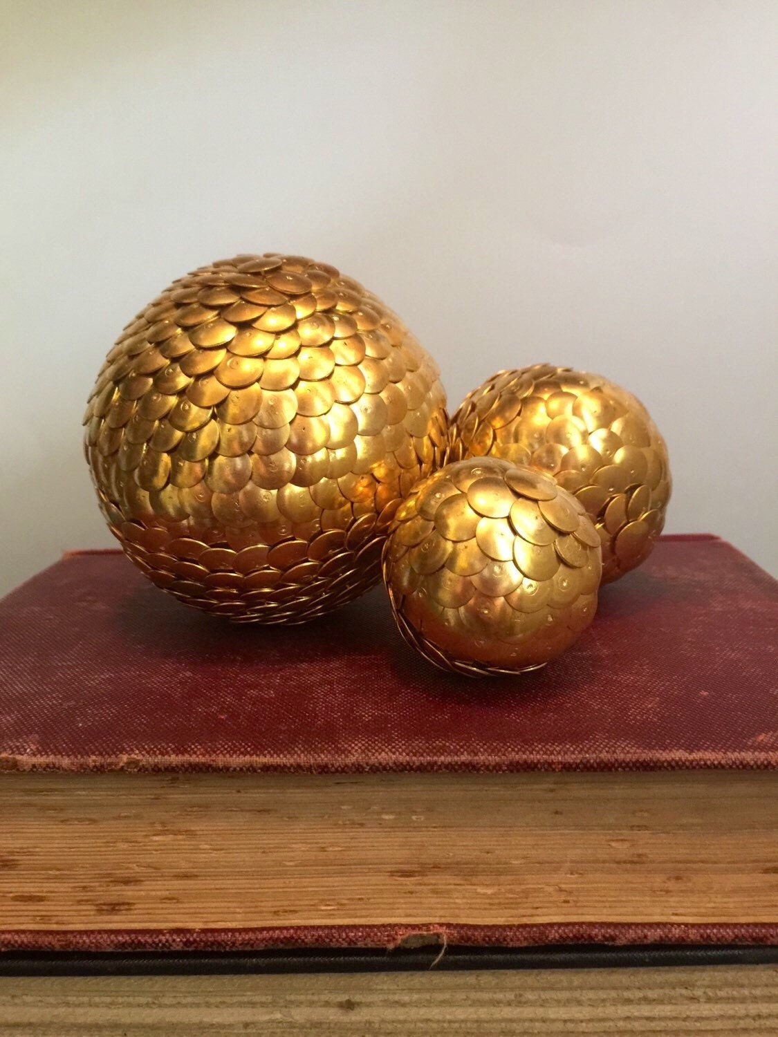 Gold Decorative Balls 28 Images Green And Gold