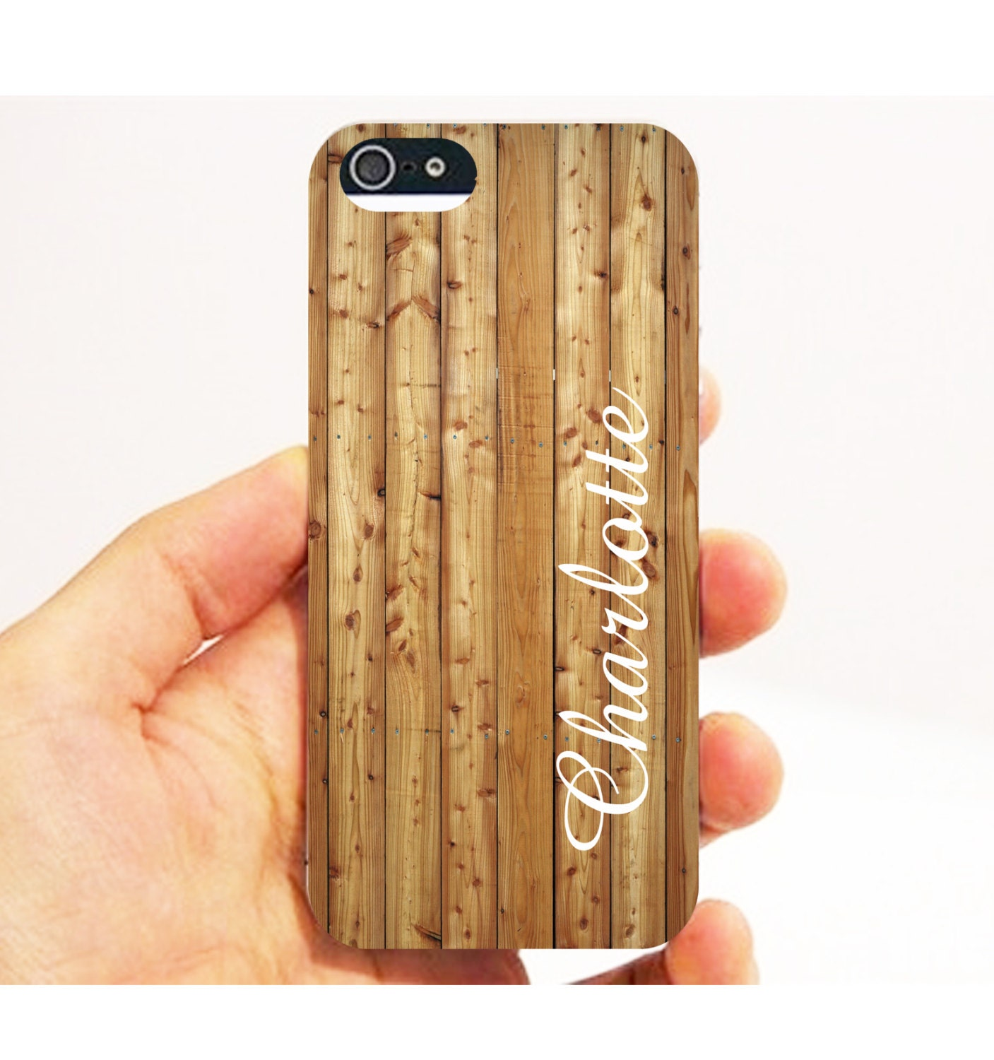custom iphone 5 cases custom name wood print phone for iphone 6 iphone 4 7506