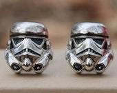 Stormtrooper Star Wars Cufflinks