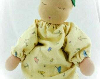 Potato-Babies™ Aromatherapy Dolls: Sweet Potatos