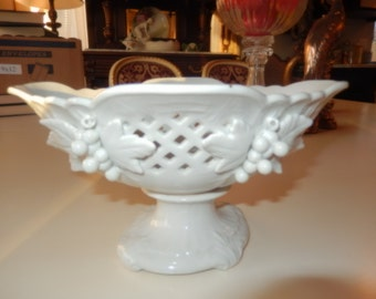 ITALY CENTERPIECE COMPOTE